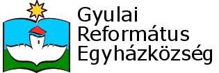 Gyulai Református Egyházközség Logo