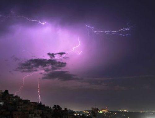 Közel 1500 káresetet okozott a csütörtöki vihar Szabolcsban