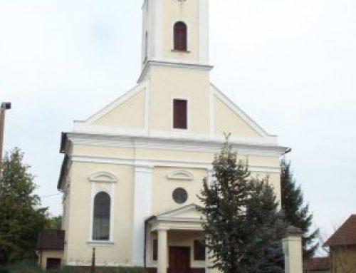 Hálaadó Istentisztelet a Mezőkovácsházi Református Egyházközségben