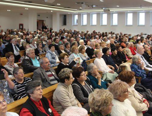 BSZ körzeti csendesnapja gyülekezetünkben